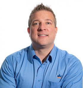 Chad Scheve