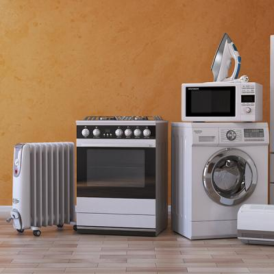 Appliance Industry