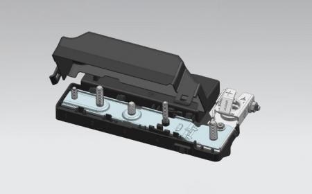 Power Strip Assembly
