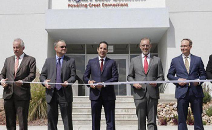 Querétaro Ribbon Cutting
